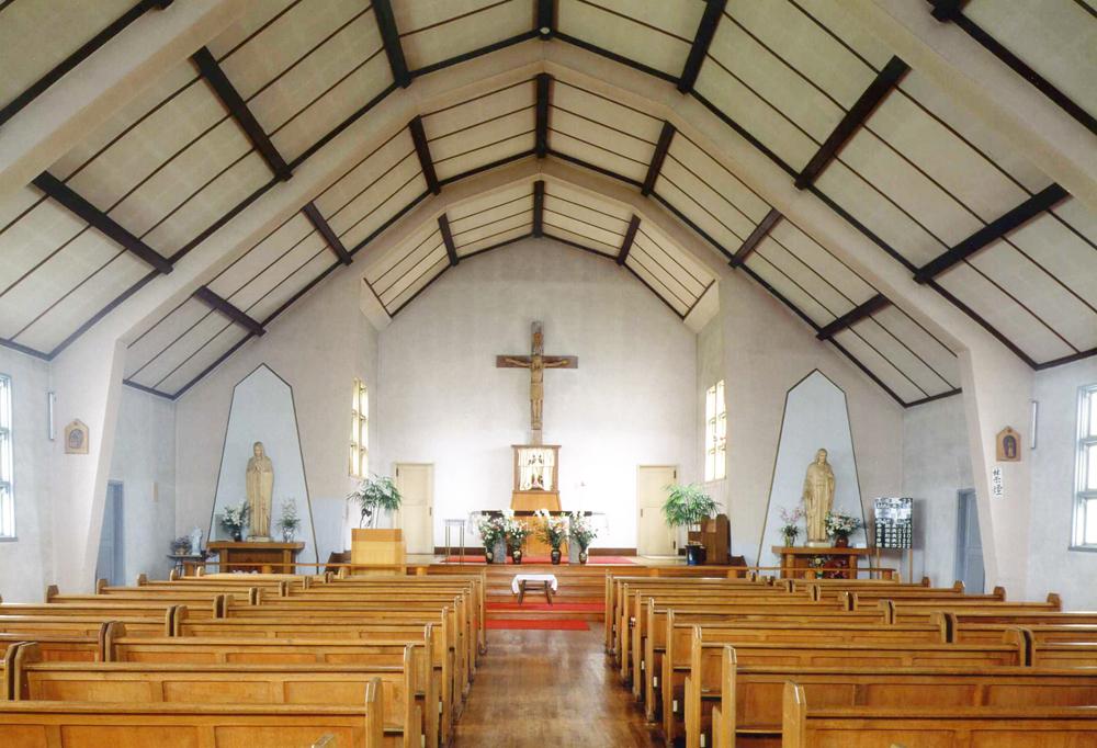 カトリック佐野教会