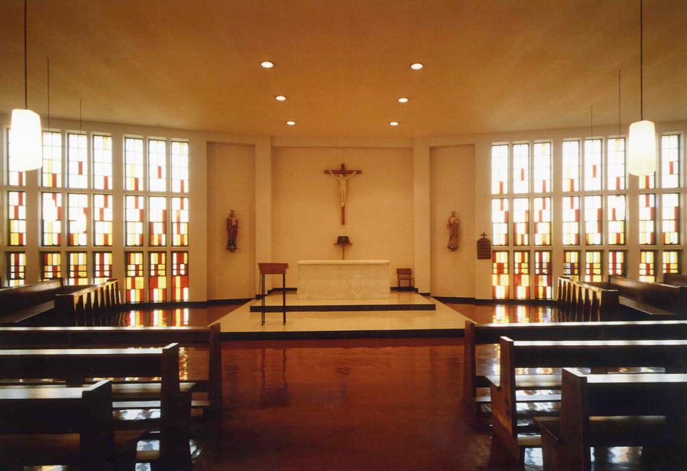 アトンメントのフランシスコ女子修道会本部修道院