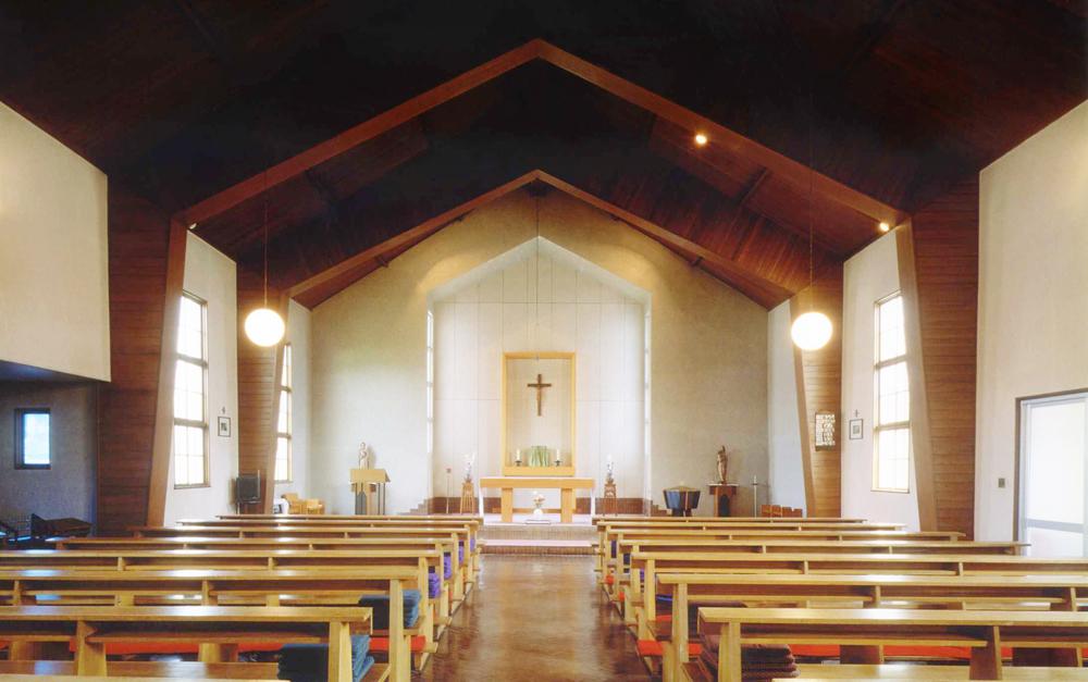 カトリック彦根教会