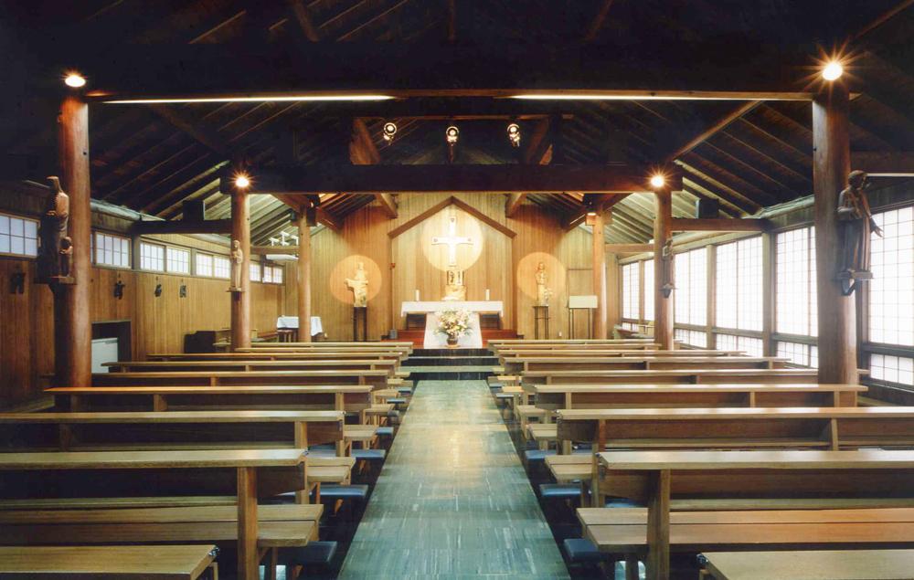 カトリック板橋教会