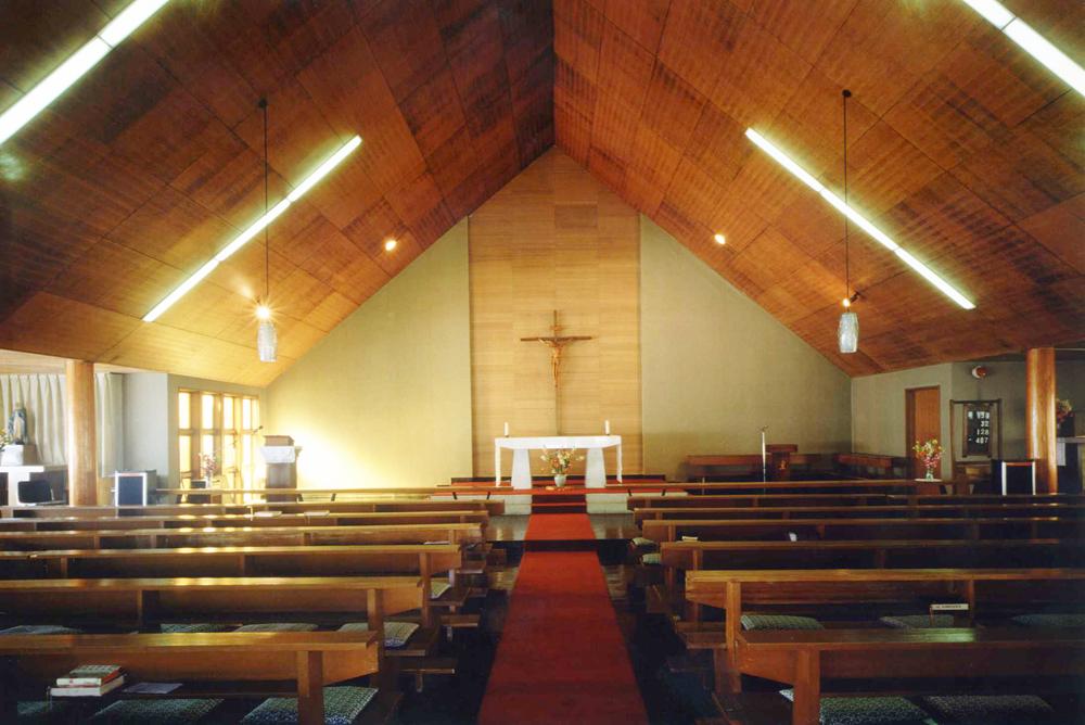 カトリック蒲田教会