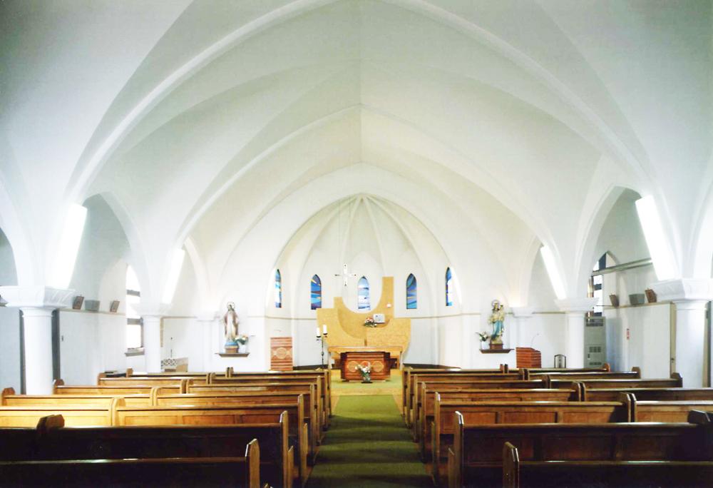 カトリック鹿沼教会