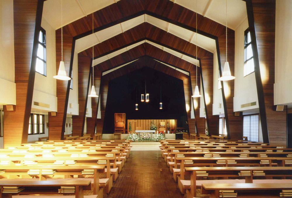 カトリック吉祥寺教会