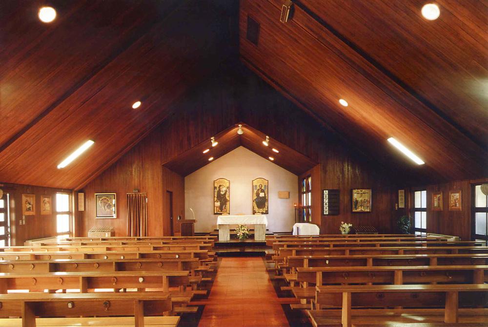 カトリック菊名教会