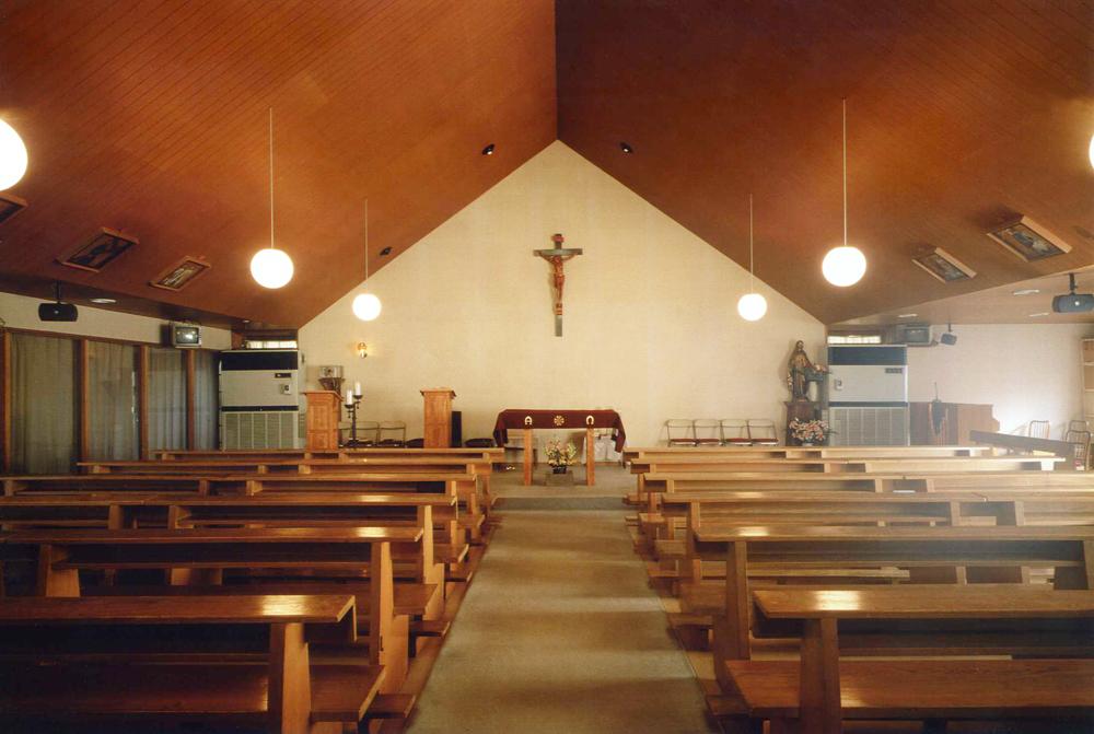 カトリック小平教会