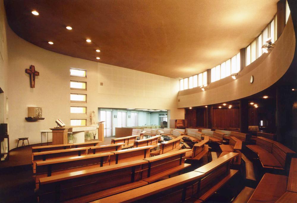カトリック小金井教会