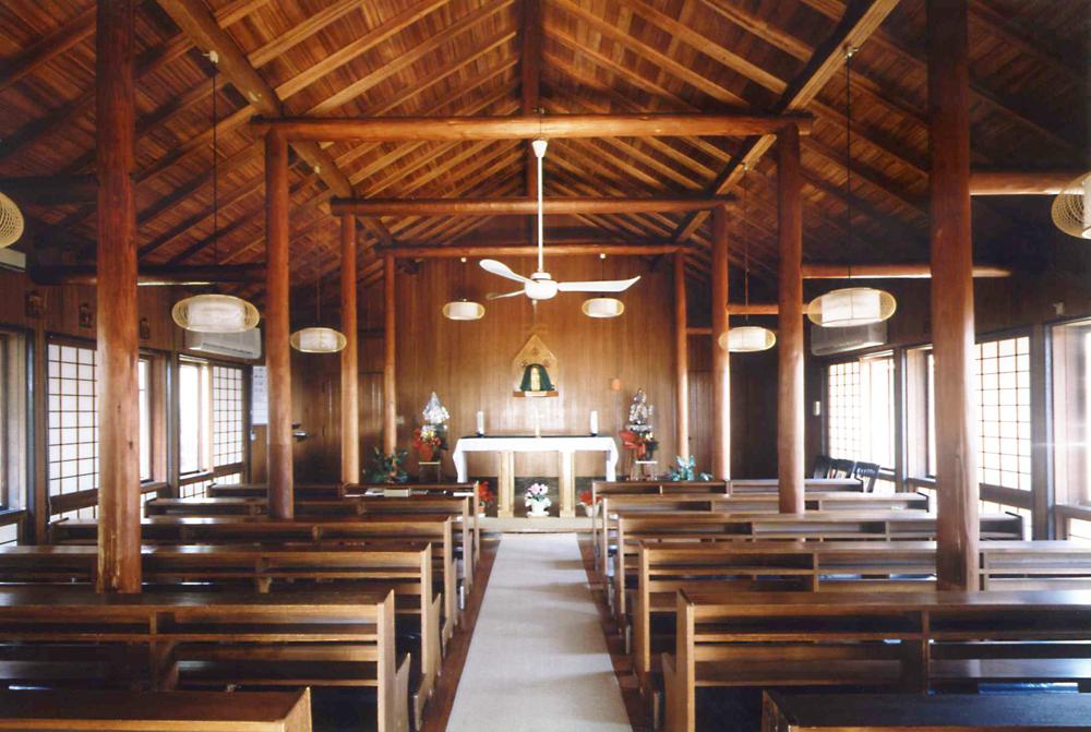 カトリック国府津教会