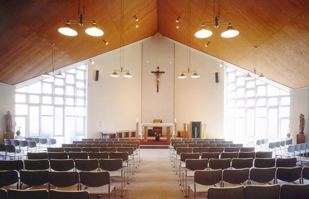 カトリック草津教会