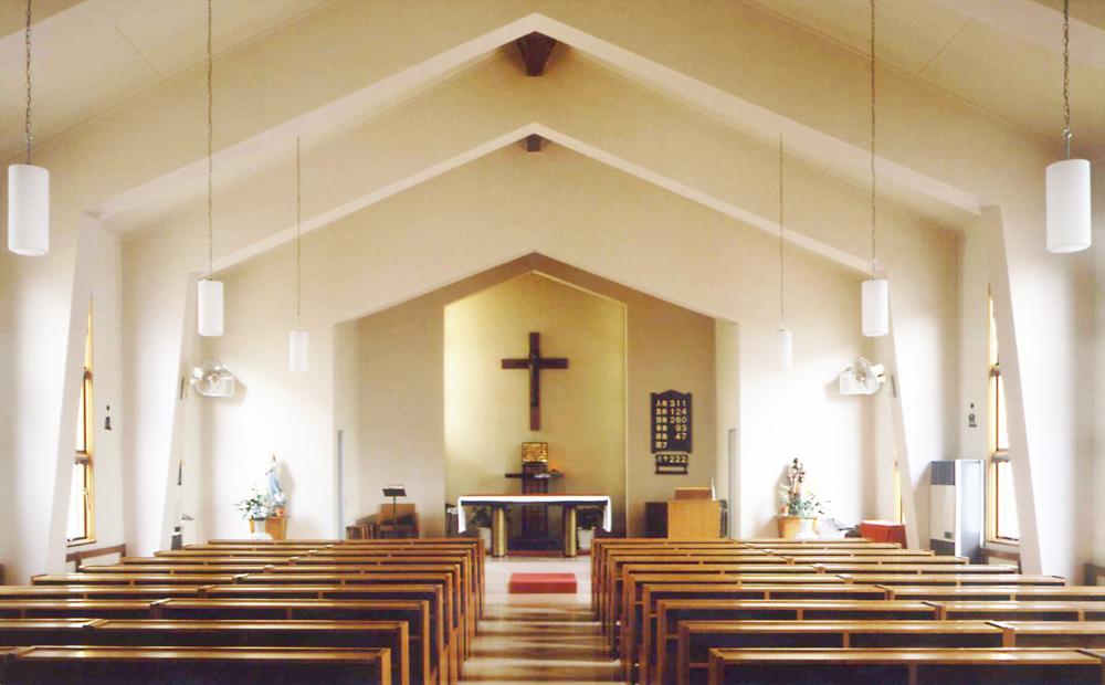 カトリック西千葉教会