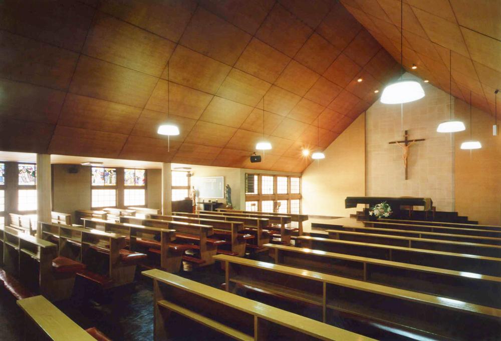 カトリック野田町教会