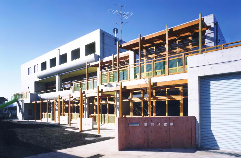青梅聖母幼稚園
