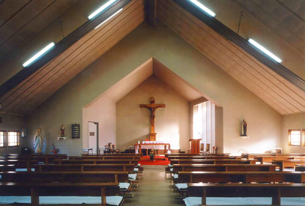 カトリック関町教会