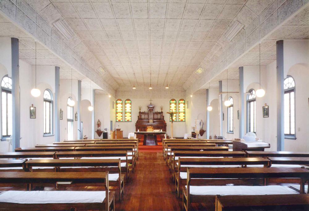 カトリック栃木教会