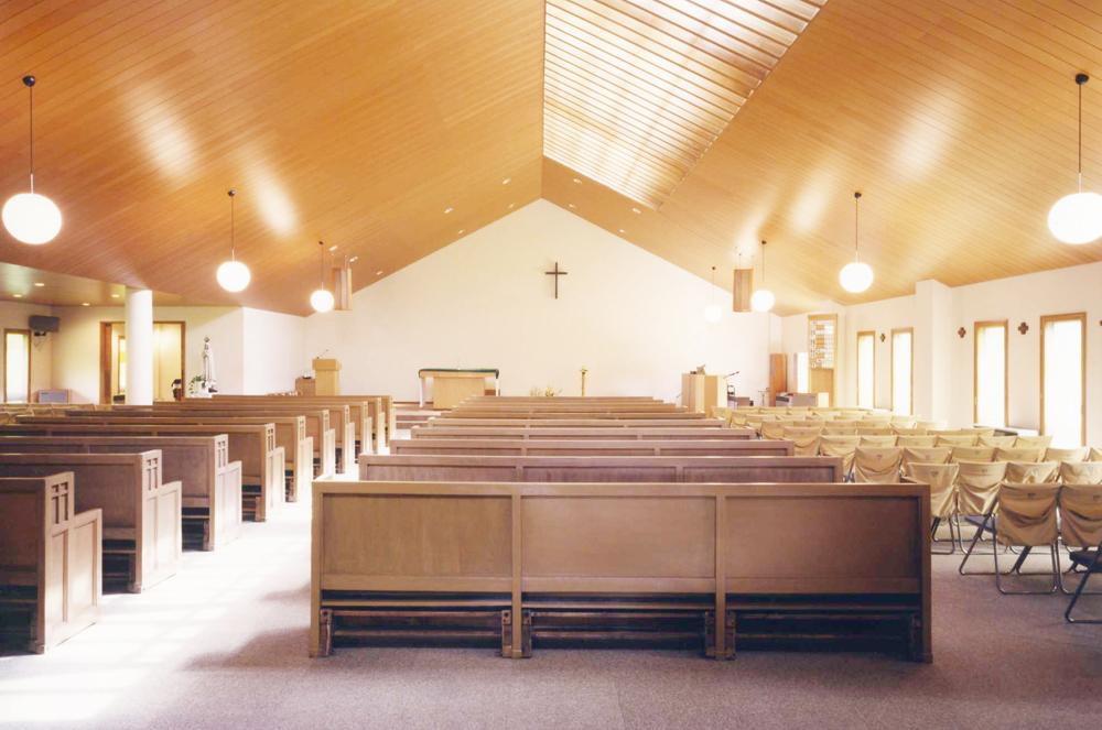 カトリック豊四季教会