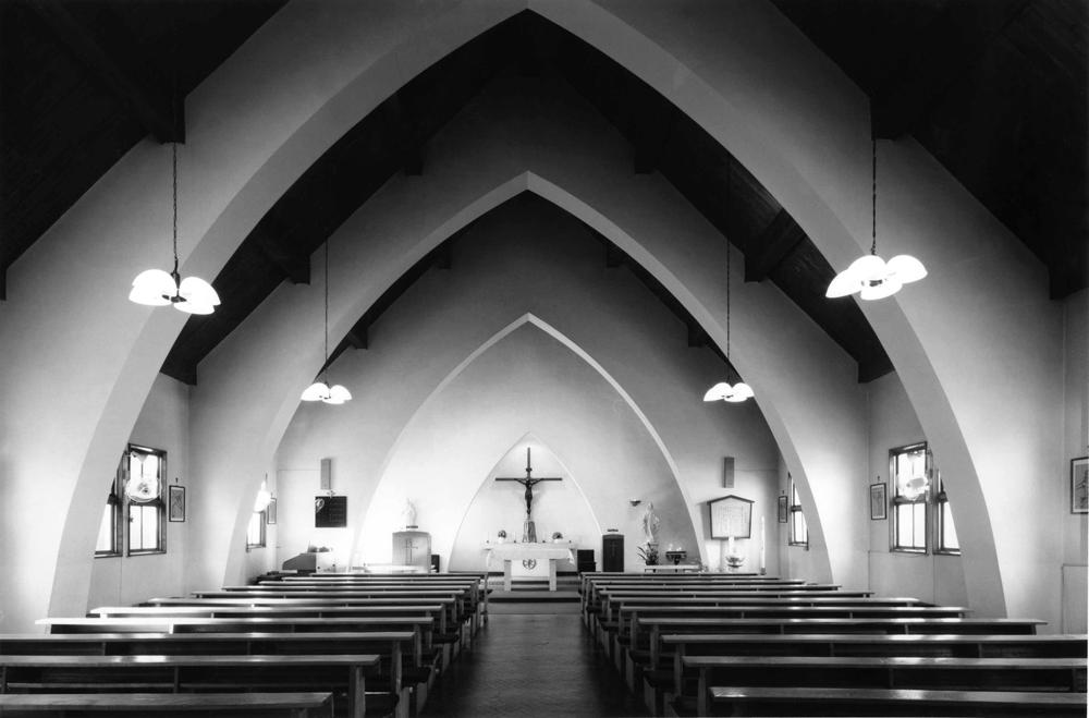 カトリック大和教会